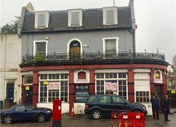 Thumbnail Land for sale in Pickwick Pub, 246 Woolwich Road, Charlton