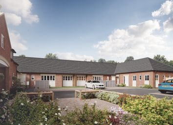 Thumbnail 3 bed bungalow for sale in Burton Road Tutbury, Staffordshire