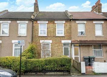 Thumbnail 2 bedroom terraced house for sale in Tilson Road, London