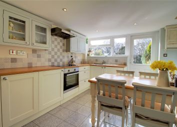 Thumbnail 4 bed semi-detached house for sale in London Road, Forest Row