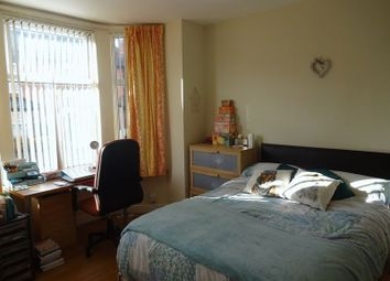Thumbnail 3 bed property to rent in Teversal Avenue, Nottingham
