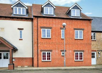 Thumbnail 3 bed flat to rent in Barnwell Court, Mawsley Village, Kettering, Northants