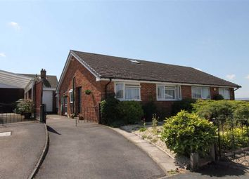 Thumbnail 2 bed bungalow for sale in Backney View, Greytree, Ross-On-Wye