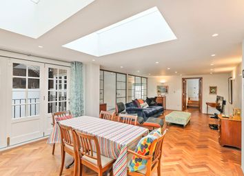 Thumbnail 3 bed flat for sale in Wimpole Street, Marylebone Village, London