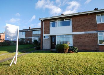 Thumbnail 3 bed semi-detached house for sale in Sandray Close, Birtley, Chester Le Street