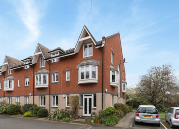 Thumbnail 2 bed flat for sale in 2, Dulwich Mead, London