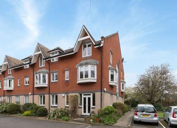 Thumbnail Flat for sale in 2, Dulwich Mead, London