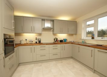 Thumbnail 1 bed flat to rent in St Marks Hill, Surbiton, Surrey