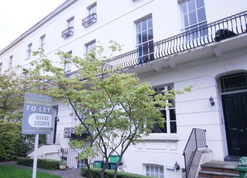 Thumbnail 1 bed flat to rent in St Stephen's Road, Cheltenham