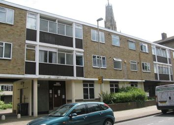 Thumbnail 1 bed flat for sale in Fountain Square, Gloucester
