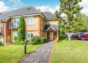 Thumbnail 4 bed maisonette for sale in Windermere Way, Reigate