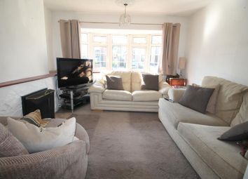 Thumbnail 3 bed semi-detached house to rent in Cromwell Road, Brentwood