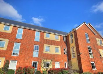 Thumbnail 2 bed flat for sale in Solario Road, Norwich