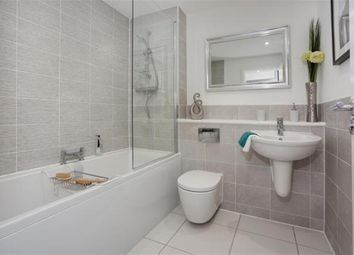 Thumbnail 4 bed terraced house for sale in Archers Way, Amesbury, Salisbury