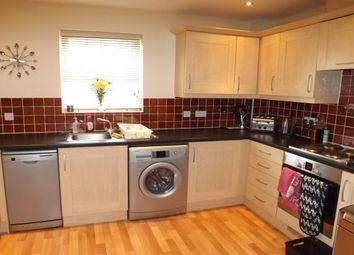Thumbnail 2 bed flat to rent in Falcon Mews, Leighton Buzzard