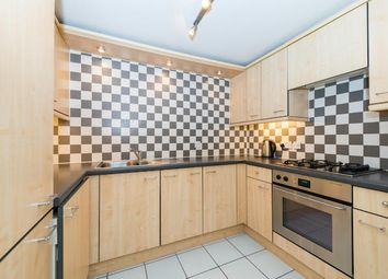 Thumbnail 2 bedroom flat to rent in Crossharbour, London