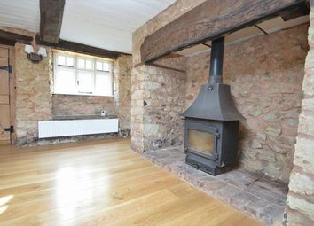 Thumbnail 2 bedroom cottage for sale in Kerswell, Cullompton