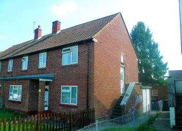 Thumbnail 2 bed maisonette to rent in Thirlmere Avenue, Burnham