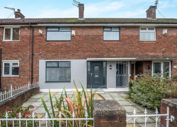 3 bed terraced house for sale in Arncliffe Road, Hunts Cross, Liverpool L25