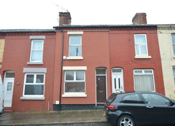 Thumbnail 1 bedroom terraced house for sale in Longfellow Street, Liverpool, Merseyside