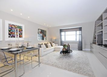 Thumbnail 4 bedroom flat to rent in Boydell Court, St Johns Wood