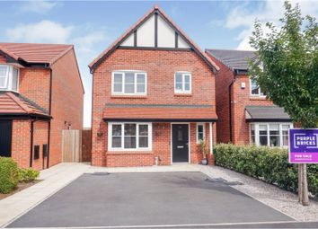 3 bed detached house for sale in Marrow Drive, Liverpool L7