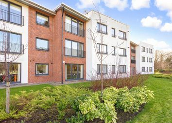 Thumbnail 2 bed flat for sale in 4/3 New Mart Gardens, Chesser
