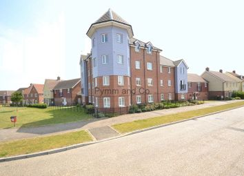 Thumbnail 2 bedroom flat to rent in Robin Close, Costessey, Norwich