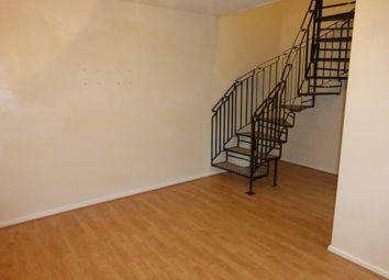 Thumbnail 1 bed property to rent in Somerville, Werrington, Peterborough