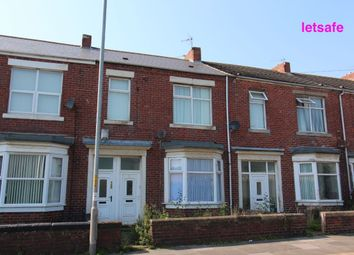 Thumbnail 1 bedroom flat to rent in Wensleydale Terrace, Blyth