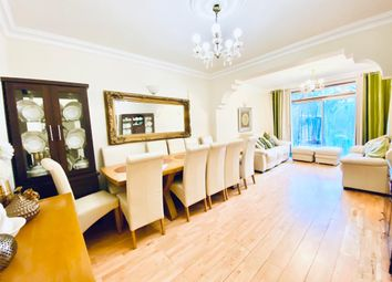 Thumbnail 8 bed terraced house for sale in Earlham Grove, Forest Gate