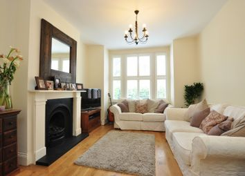 Thumbnail 3 bed property to rent in Church Path, London