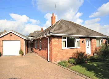Thumbnail 2 bed bungalow for sale in Bathfields Crescent, Whitchurch