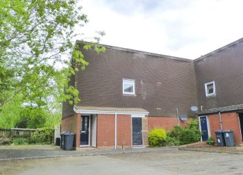 Thumbnail 1 bed maisonette for sale in Lynfield Close, Kings Norton, Birmingham