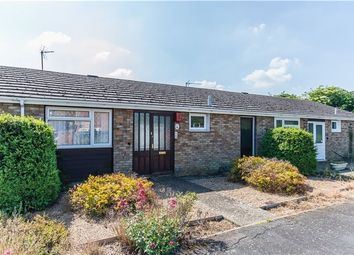 Thumbnail 2 bed terraced bungalow for sale in Old Farm Close, Histon, Cambridge
