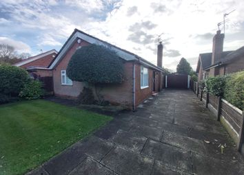 Thumbnail 2 bed bungalow for sale in Parkway, Little Hulton