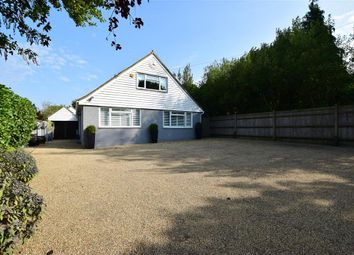Linton Road, Loose, Maidstone, Kent ME15. 5 bed detached house