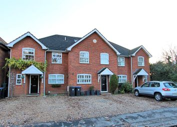 Thumbnail 5 bedroom town house for sale in Vanners Parade, High Road, Byfleet, West Byfleet