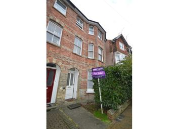 Thumbnail 1 bed flat for sale in 27 Lime Hill Road, Tunbridge Wells