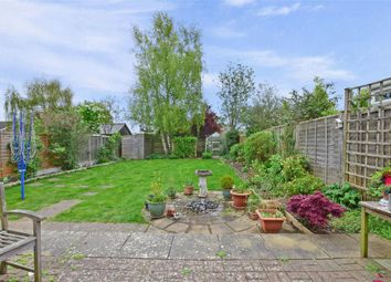Thumbnail 4 bedroom bungalow for sale in Cobtree Road, Coxheath, Maidstone, Kent