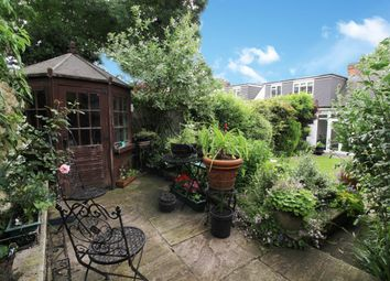 Thumbnail 2 bed bungalow for sale in Yardley Lane, London