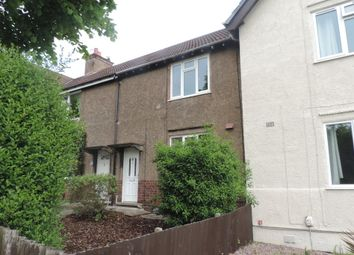 Thumbnail 3 bed terraced house to rent in Blakiston Street, Stafford, Staffs