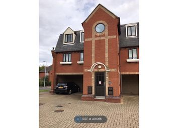 Thumbnail 1 bed flat to rent in Jetty Walk, Grays