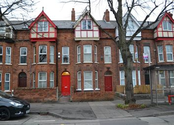 Thumbnail 6 bed flat to rent in 2, 62 University Avenue, Belfast