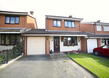 Thumbnail 3 bed property for sale in Medlar Close, The Rock, Telford