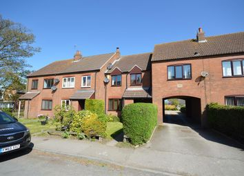 Thumbnail 4 bed semi-detached house for sale in Greenwood Close, Main Street, Staxton, Scarborough