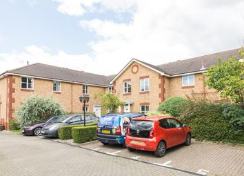 Thumbnail 1 bedroom flat to rent in Waterside Close, Tolworth, Surbiton