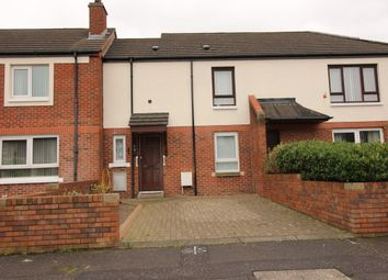 Thumbnail 2 bed flat for sale in Walnut Street, Belfast