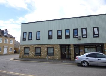 Thumbnail Office for sale in New Road, St Ives