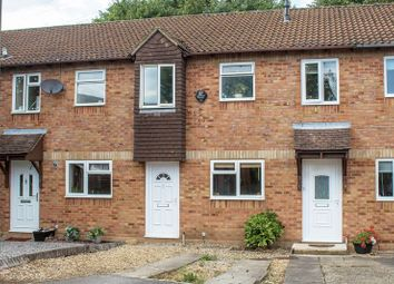 Thumbnail 2 bed terraced house for sale in Tides Way, Marchwood, Southampton